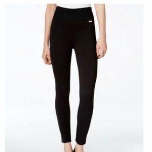 Pants - Calvin Klein color blue